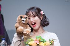 Yes Or Yes Sangnam Fansign Jihyo 3