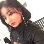 Jihyo IG Update 181104 5
