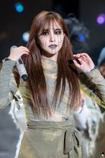 ONCE Halloween Fanmeeting Mina 9