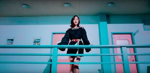 Wake Me Up MV Screenshot 66