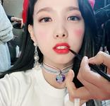 Nayeon IG Update 180325