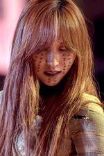 ONCE Halloween Fanmeeting Mina 2