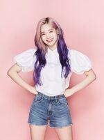 OhBoy! 9th Anniversary Dahyun 2