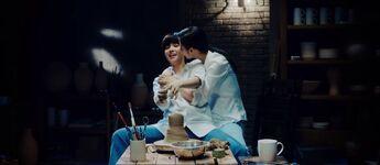 What Is Love Jeongyeon MV Screenshot 7