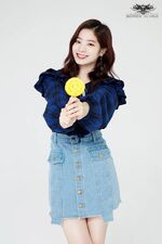 Sudden Attack Dahyun 2018