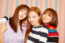 Fancy Twice Group Promo 9