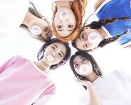 Twicecoaster Lane 1 Jihyo, Tzuyu, Dahyun, Sana, & Chaeyoung Promo