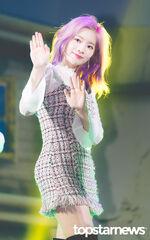 Yes Or Yes Showcase Dahyun 3