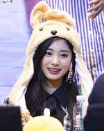 Yes Or Yes Yeouido Fansign Tzuyu 2