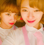 Chaeyoung and Jeongyeon IG Update 2