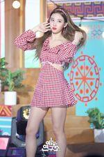 Music Core 180714 Nayeon