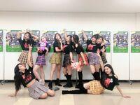 Twice Japan Twitter Update 181003 2