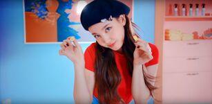 Wake Me Up MV Screenshot 11