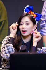 Yes Or Yes Yeouido Fansign Tzuyu 18