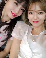 JeongMo IG Update 181109 4