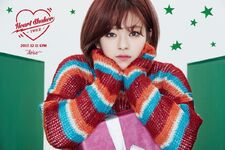 Merry & Happy Jeongyeon Teaser
