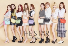 Twice for The Star