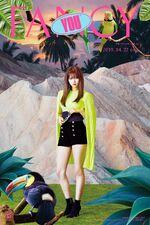 Fancy Jeongyeon Teaser 1