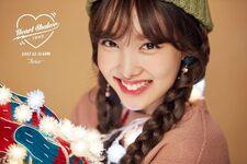 Merry & Happy Nayeon Teaser
