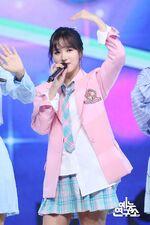 Music Core 180428 Mina 6