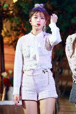 Yes Or Yes Showcase Jeongyeon 3