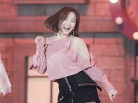 2018 MGA Jihyo 10