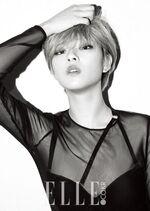 ELLE Jeongyeon