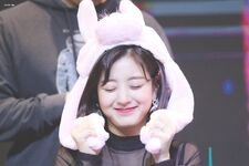 Yes Or Yes Yeouido Fansign Jihyo 17