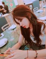 Chaeyoung IG Update 280917 4