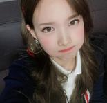 Nayeon IG Update 130218 7