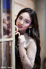 Yes Or Yes Shooting Nayeon 10