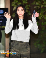 Airport Fashion 180927 Tzuyu 2