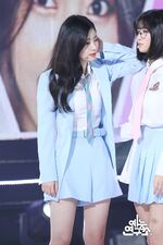 Music Core 180428 Dahyun 4
