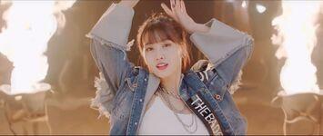 Yes Or Yes MV Screenshot 42
