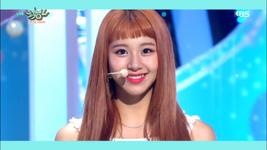 Music Bank 180713 Chaeyoung 2