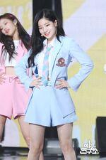 Music Core 180428 Dahyun