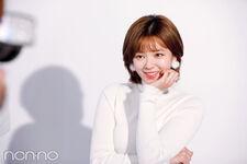 Non-No December Jeongyeon