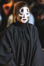ONCE Halloween Fanmeeting Jeongyeon 6