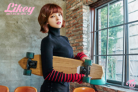 Jeongyeon Likey Teaser 2