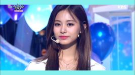 Music Bank 180713 Tzuyu 2