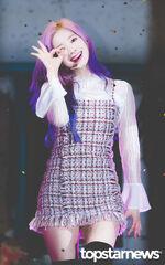 Yes Or Yes Showcase Dahyun 5
