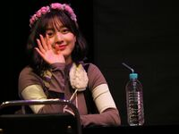 Yes Or Yes Sinchon Fansign Jihyo 4