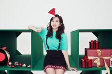 Merry & Happy Mina Promo 3