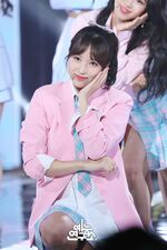 Music Core 180428 Mina 2