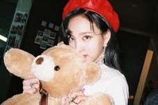 Nayeon IG Update 180621