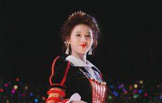 ONCE Halloween Fanmeeting Sana 17