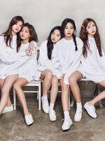 OhBoy! 9th Anniversary Sana, Jihyo, Nayeon, Tzuyu, & Mina