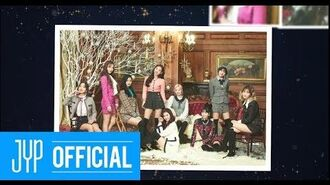 "TWICE ""The Best Thing I Ever Did(올해 제일 잘한 일)"" PREVIEW"