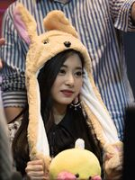 Yes Or Yes Yeouido Fansign Tzuyu 7