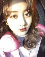 Jihyo IG Update 121117 2